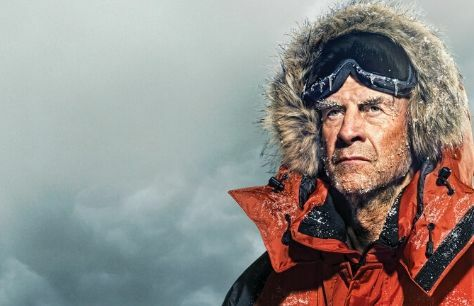 LIVE: Sir Ranulph Fiennes – Living Dangerously