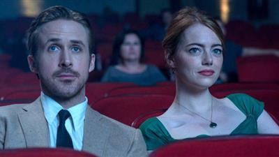 La La Land Live In Concert at Theatre Royal Drury Lane,London