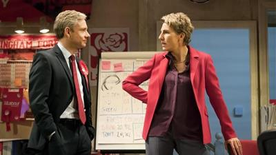 Labour of Love at Noel Coward Theatre,London