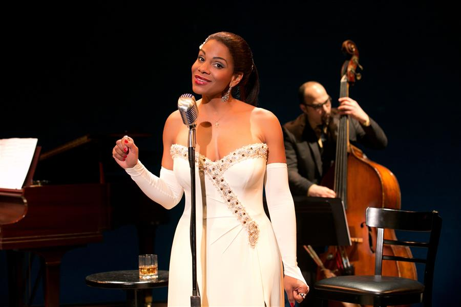 Lady Day At Emerson's Bar And Grill starring Audra McDonald tickets London Wyndham's Theatre