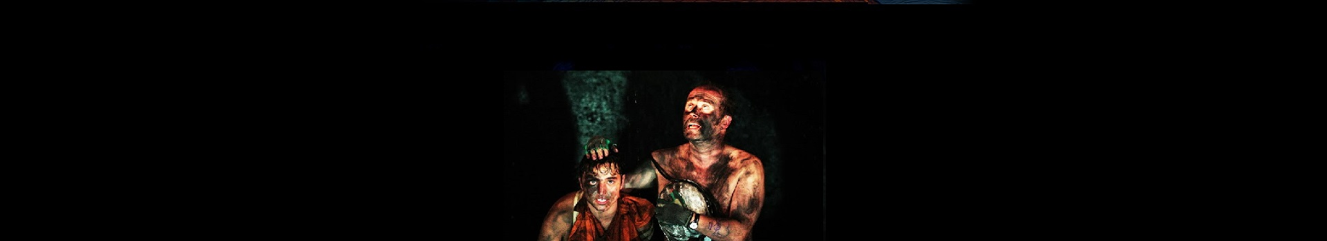 Land Of Our Fathers Trafalgar Studios Tickets
