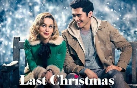Cinema: Last Christmas