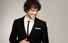 Lee Mead – Some Enchanted Christmas Evening