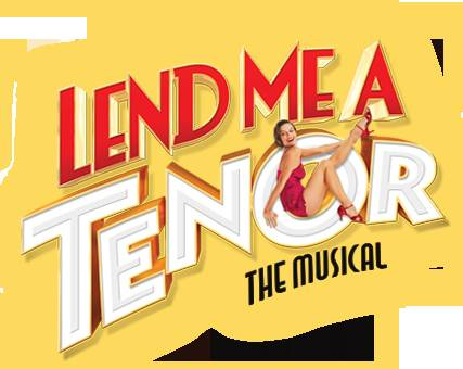 Lend Me A Tenor gallery image