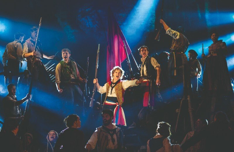 Les Miserables gallery image