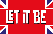 Let It Be Garrick Tickets