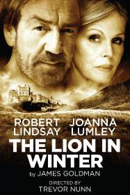 The Lion In Winter tickets