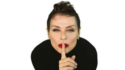 Lisa Stansfield at London Palladium,London