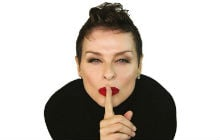 Lisa Stansfield at London Palladium, London