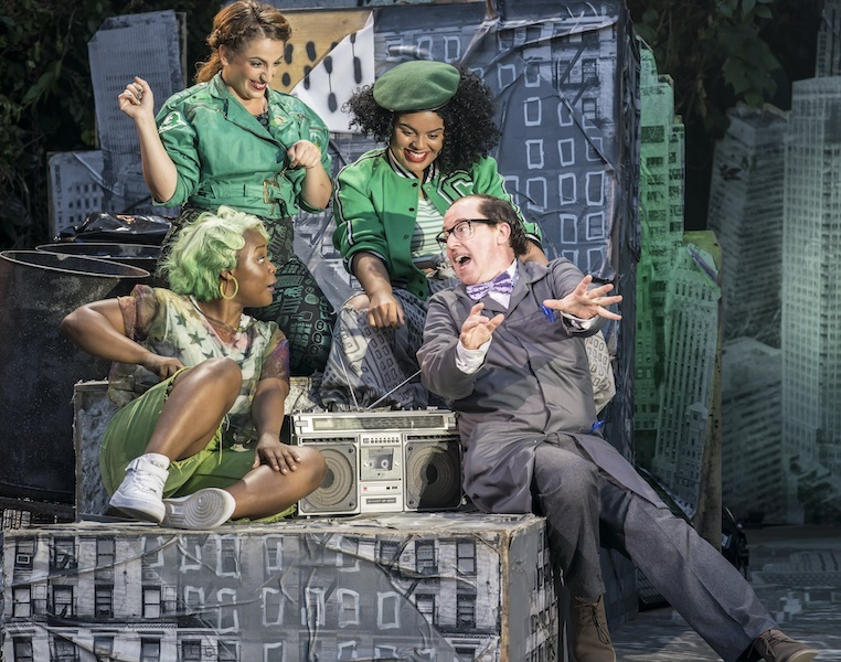 Little Shop of Horrors gallery image