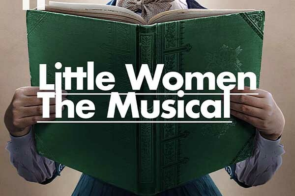 First Look: Rehearsal images of Little Women The Musical have been released