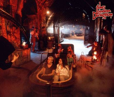 London Dungeon gallery image