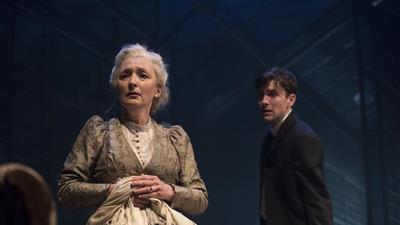 Long Day's Journey Into Night at Wyndhams Theatre,London