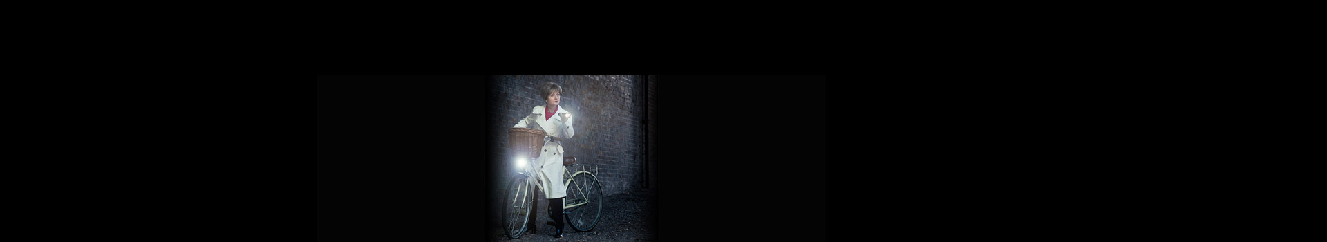Looking For Lansbury tickets London
