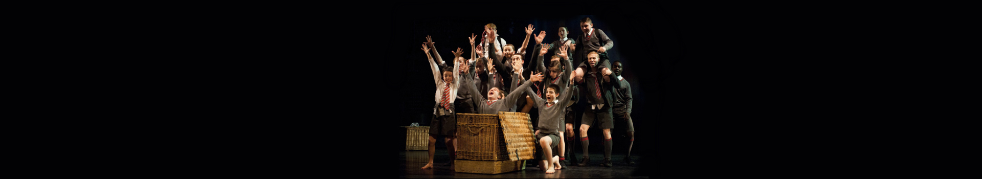 Lord Of The Flies Sadler's Wells tickets