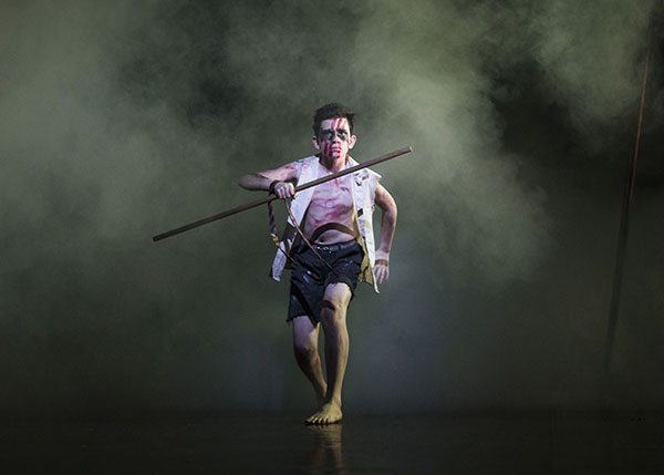Lord of the Flies gallery image