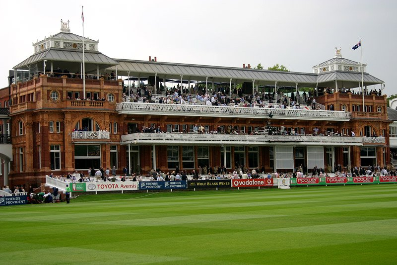 Lord's Cricket Ground Tour tickets London