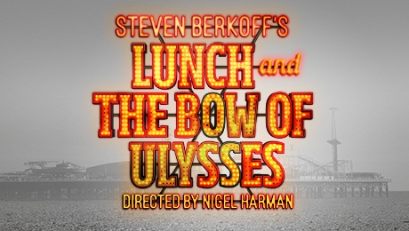 Lunch and The Bow of Ulysses tickets