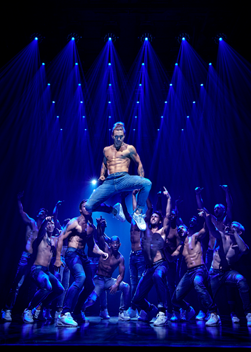 Magic Mike Live gallery image