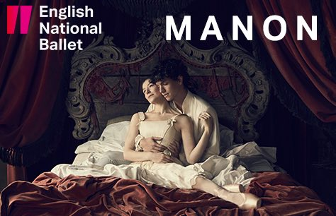 Manon Tickets
