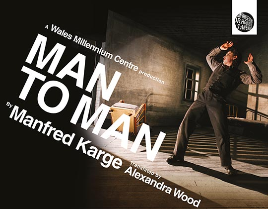 Man to Man Images