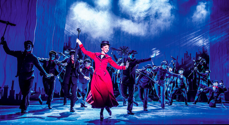 Mary Poppins gallery image