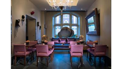 Matilda The Musical & Dinner at Steak & Lobster - Bloomsbury at Cambridge Theatre,London