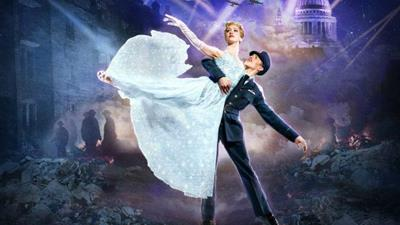 Matthew Bourne's Cinderella — New Adventures at Sadler's Wells,London