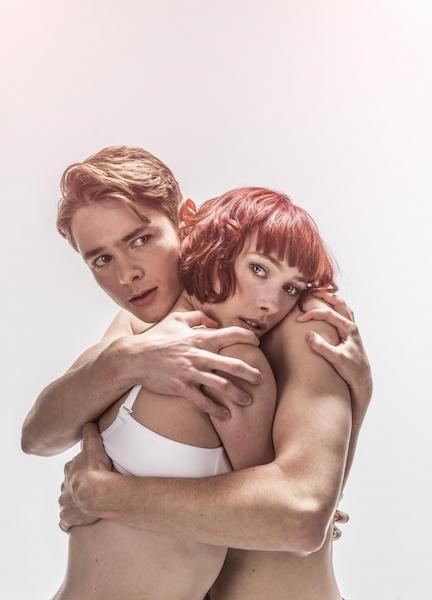 Matthew Bourne's Romeo and Juliet gallery image