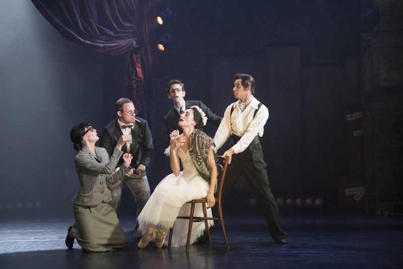 Matthew Bourne's The Red Shoes gallery image