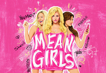 Mean Girls musical to transfer to West End in 2021 and be adapted into a film