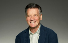 Michael Palin: Travelling To Work