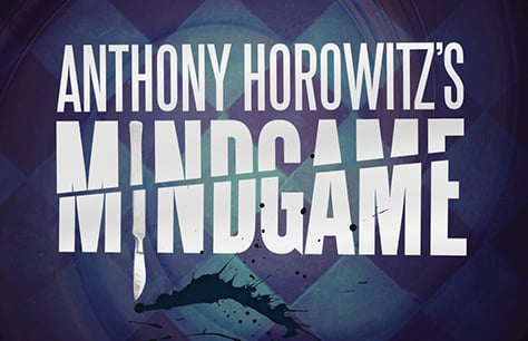 Mindgame at Ambassadors Theatre, London