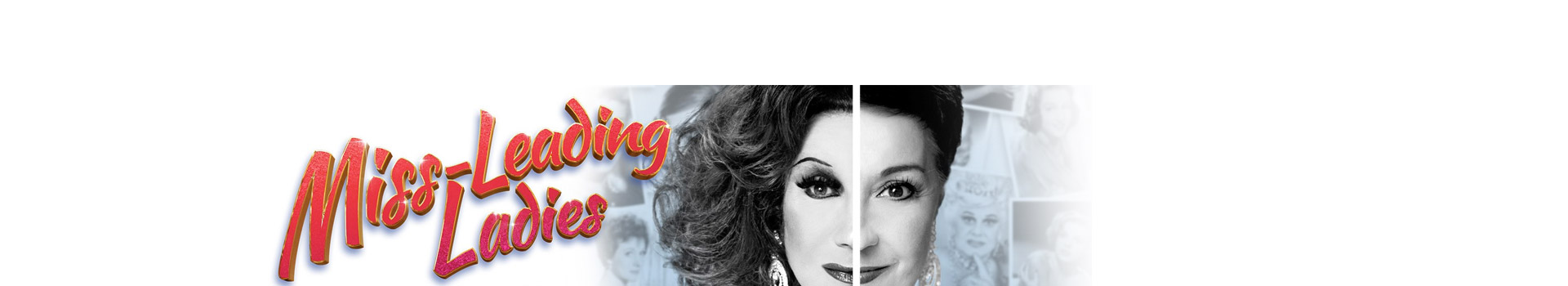Miss-Leading Ladies tickets London
