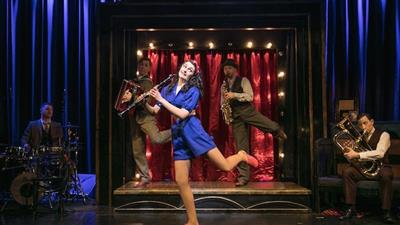 Miss Nightingale at Hippodrome Casino (Over 18s Only),London