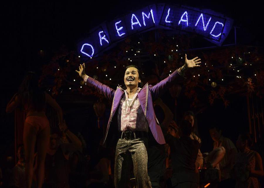 Miss Saigon, Prince Edward Theatre Tickets