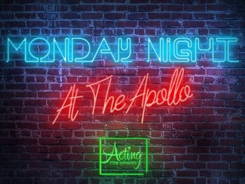 Monday Night at the Apollo gallery image