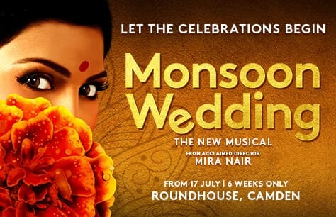 Monsoon - event list