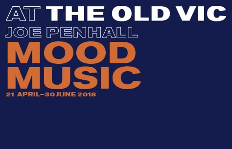 Mood Music at Old Vic Theatre, London