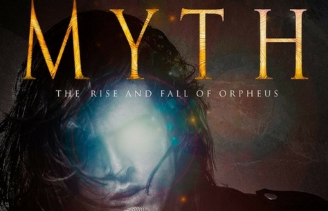 Myth at Other Palace, London