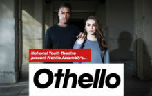 NYT: Othello tickets