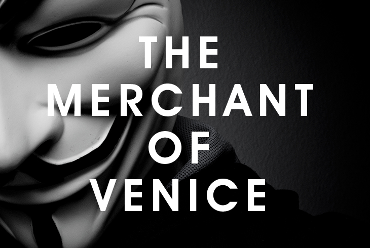 National Youth Theatre: The Merchant Of Venice tickets