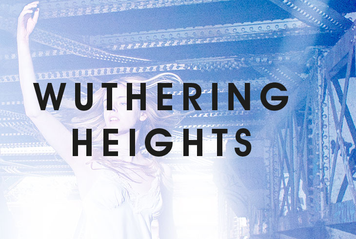 National Youth Theatre: Wuthering Heights tickets
