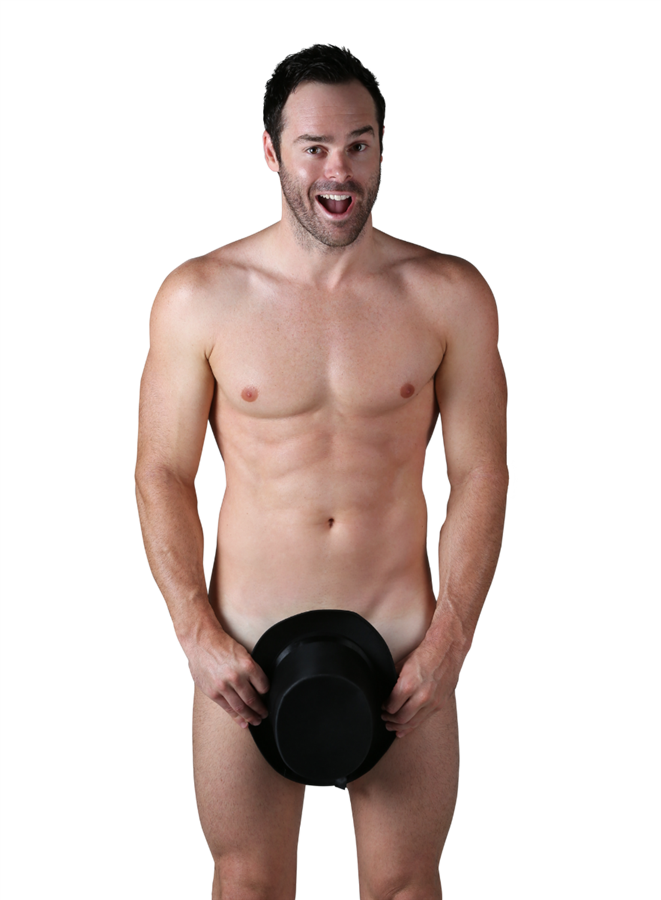 Naked Magicians gallery image