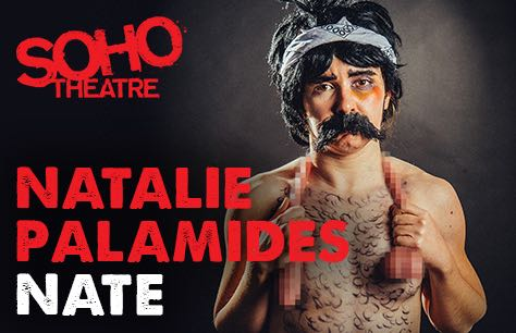 Natalie Palamides: NATE Tickets