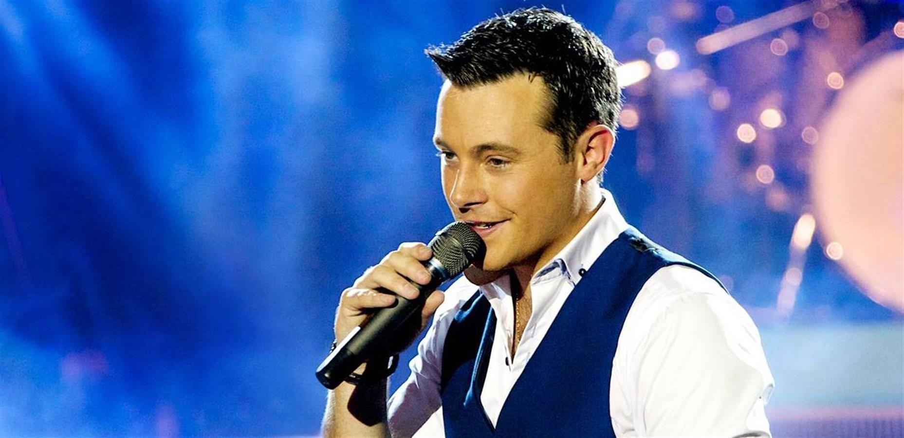 Nathan Carter gallery image