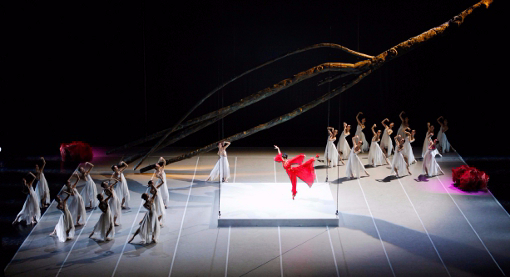 National Ballet of China — The Peony Pavillion gallery image