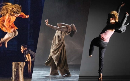 National Youth Dance Company: Apex Rising tickets London Sadler's Wells