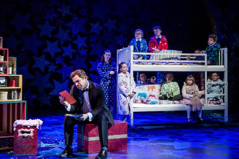 Nativity! The Musical gallery image