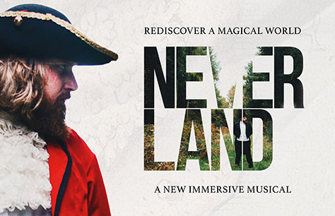 Neverland Tickets